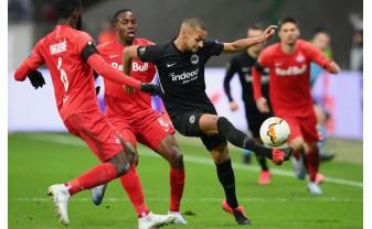 Liga Europa - Multe favorite au fost eliminate