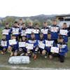 Cupa Satelor la fotbal Under 13 - Sânmartin s-a calificat la turneul final