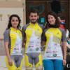 Oradea se pregătește de Ștafeta Ciclistă SM 2017 - Pe două roți pentru o cauză nobilă