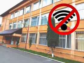 Circa 2.200 de clădiri ale unităților de învățământ din țară - Fără conexiune la internet