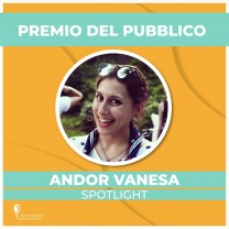 Premiat la Veneţia, concurează la Animest - Spotlight, by Vanesa Andor