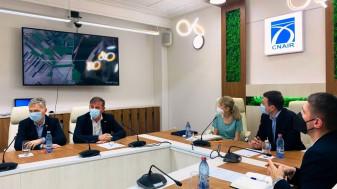 Drumul de legătură Oradea – Autostrada A3 - A fost semnat contractul
