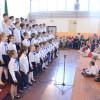 Serbare de Paști în Familia Don Orione - Sute de elevi, părinți și invitați