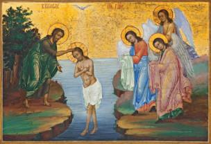 Ziua Sfântului Ioan Botezătorul marchează - Sfârşitul sărbătorilor de iarnă