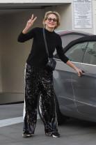 Sharon Stone a dat în judecată o artistă rap - I-a folosit numele într-un cântec