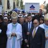 Delegație din România la sărbătoarea Slovaciei - Întâlnirea slovacilor romano-catolici