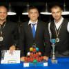 Cupa Black & White - Fecher Open la snooker - Un bucureștean a cucerit marele premiu