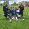 Şoimii Oradea, finalistă la Cupa Juniorul