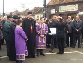 In memoriam - Părintele Sorin Mititean din Vadu Crişului