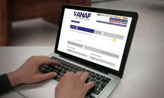 AJFP Bihor. Comunicarea actelor administrative fiscale - Accesarea serviciului Spațiul Privat Virtual