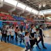 """Competiție Regională de Baschet pentru copiii cu dizabilități - """"Câştigă-ţi un prieten special"""""""