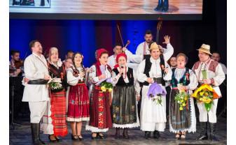 Distinsa doamnă a cântecului românesc, sărbătorită la Oradea - Spectacol cu casa închisă pentru Maria Haiduc