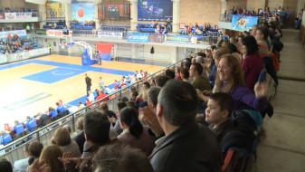 Spectatorii revin în tribunele Arenei Antonio Alexe - Condiţiile stabilite cu autorităţile locale