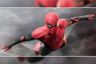 """Spider-Man: No Way Home"" - Trailerul, prezentat în premieră la CinemaCon 2021"