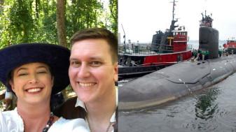 SUA. Un cuplu este acuzat că a vândut secrete ale submarinelor nucleare - Vânaţi de FBI