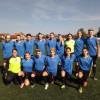 Fetele de la Sporting au pierdut la Arad