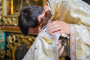 La spovedanie, preoții și credincioșii vor purta măști și vor sta la distanță - Noi reguli în biserici