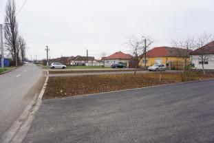 Lucrările de asfaltare au fost finalizate - Se circulă pe strada Coriolan Hora