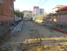 Cartierele Rogerius și Ioșia - Patru străzi, în reabilitare