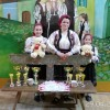 Surorile Lorena și Denisa Ghib -  Zeci de trofee și premii obținute la festivaluri
