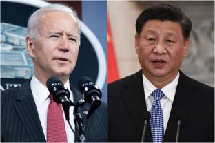 Preşedintele SUA în convorbire directă cu omologul din China - Acord asupra Taiwanului