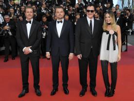Noul film al lui Quentin Tarantino, elogiat la unison - Cântecul strălucitor al izbăvirii