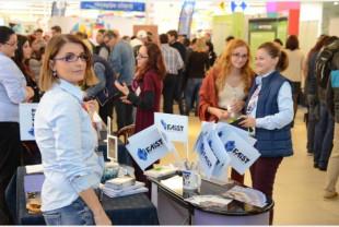 O premieră naţională organizată în Oradea - Târgul de cariere