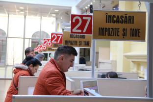 Oradea. Taxe şi impozite locale - Peste 182 milioane lei încasate