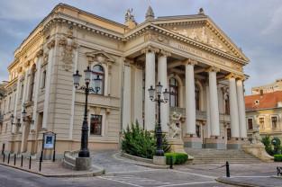 Teatrul Regina Maria, în turneu - Festivaluri pentru mici şi mari