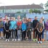 Către primăriile din Şuncuiuş şi Vadu Crişului - Apel pentru susţinerea tenismenilor