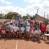 Super trial de tenis Marghita - Oradea - Beiuş - Smart Junior, a doua provocare pentru tenismeni
