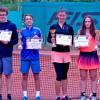 """Tenis de câmp - """"Cupa CSM Oradea"""" şi-a desemnat câştigătorii"""