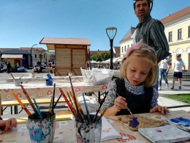"""Sute de participanți la Festivalul evreiesc în aer liber - """"Shalom Ierusalim"""""""