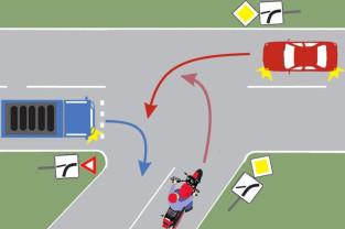 Poliţia Bihor - Susţinerea testului auto, suspendată