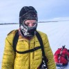 Bistriţeanul Tibi Ușeriu, învingător pentru al doilea an consecutiv - Primul la cel mai greu maraton din lume