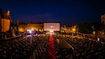 "Cluj-Napoca. TIFF 2020 - ""Babyteeth: Prima iubire"" a câștigat Trofeul Transilvania"
