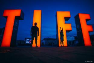 Alegerile publicului orădean, la TIFF - Filmele românești, favorite