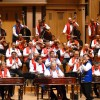 Carnavalul Florilor. Budapest Gypsy Symphony Orchestra - Concert inedit la Oradea