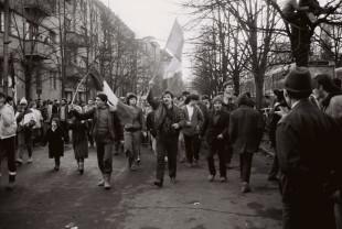 1989 – anul căderii regimurilor comuniste din Europa Centrală şi de Est - Evenimentele din decembrie, după 30 de ani