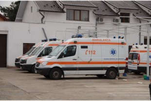 Ambulanțe noi în Bihor - Plecăm după primele nouă!