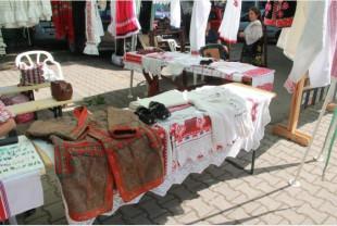 O nouă ediție organizată de Muzeul Țării Crișurilor Oradea - Târgul Meșterilor Populari din România