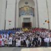 Întâlnirea tinerilor ortodocși bihoreni - Reuniți în anul Centenarului