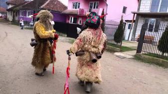 Obiceiuri şi tradiţii în perioada dintre Crăciun şi Anul Nou - Sărbători de suflet, în Bihor