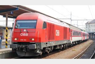 Pe ruta România-Ungaria, CFR Călători introduce A4 Rail Ticket - Bilete virtuale de călătorie