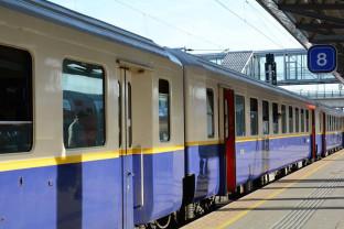 Puteți descoperi Europa și cu trenul - CFR pune în vânzare Interrail Pass