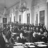 Trianon sau despre desăvârşirea statului naţional