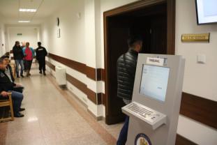 Palatul de Justiţie a fost dezinfectat, tot personalul va fi supus testării - Angajat al Curţii de Apel Oradea, confirmat cu Covid