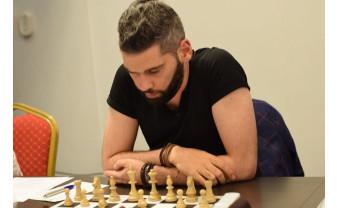Cupa de Vară la șah fulger online - Punctaj maxim pentru Tudor Ursente
