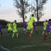 Victoria Tulca - Biharea Vașcău  2-1 (1-1) - Când șansa este de partea ta...