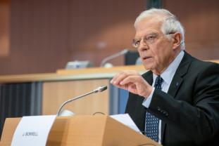 UE prezintă planuri pentru a ajuta ţările partenere să combată pandemia - Sprijin financiar pentru parteneri